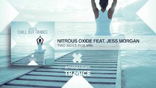 Lyrics Two Sides - Nitrous Oxide Feat. Jess Morgan