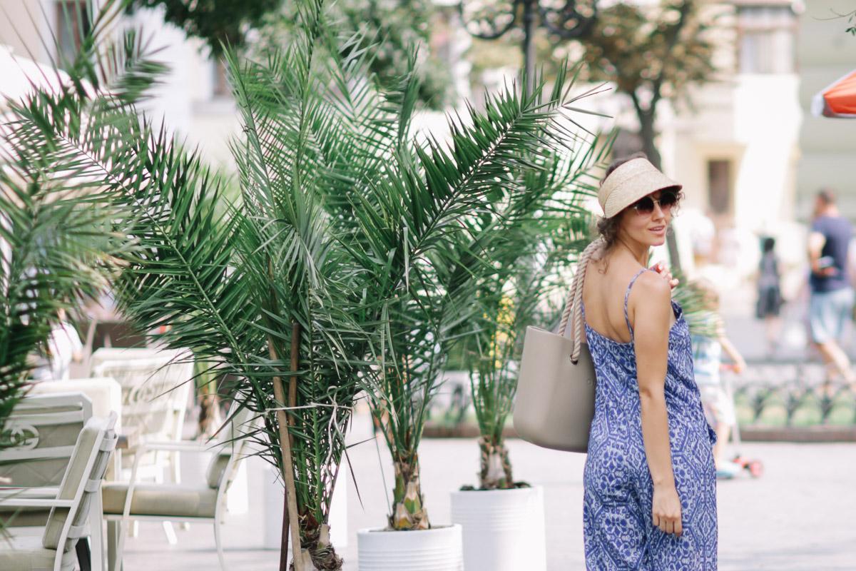 модное лето 2016