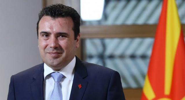 Ζάεφ: Οι εκλογές που έχουν προγραμματισθεί για τις 12 Απριλίου ενδέχεται να αναβληθούν…