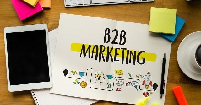 2020's Most Creative B2B Marketing Strategies