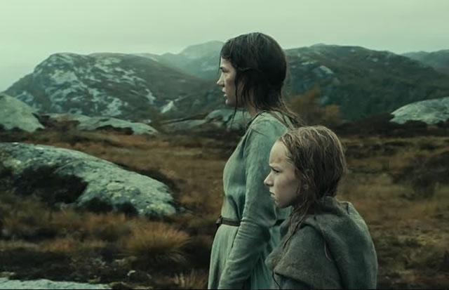 Fuga | Filme medieval com personalidade muito própria