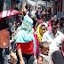 ईद को लेकर बाजार में खरीददारी तेज