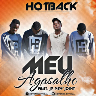 Hot Back Feat. Jr (New Joint) - Meu Agasalho