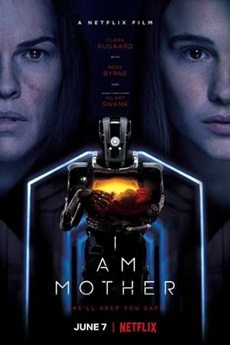 Download I Am Mother Dublado e Dual Áudio via torrent
