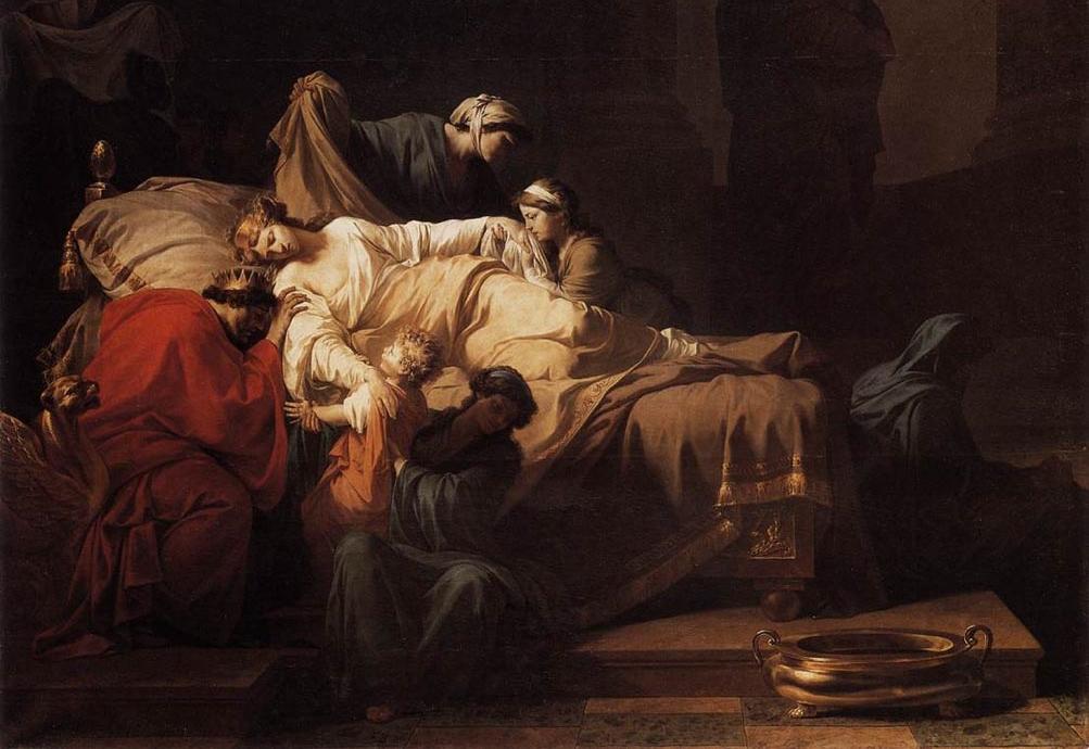 Admeto e Alceste – Amor Verdadeiro