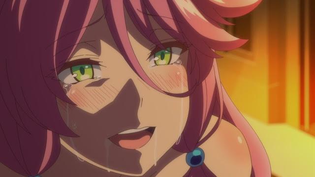 Autor de Kaifuku Jutsushi no Yarinaoshi resaltó la popularidad de la serie en MyAnimeList