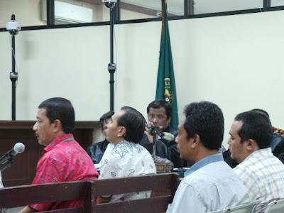 Sidang Kasus OTT Kota Mojokerto, Aset Wiwiet Ditakar Cukup Lunasi Hutang