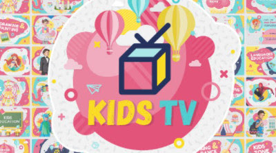 Projects - VideoHive - Kids Tv - Broadcast / Social Channel Design - 15890764 [AEP]