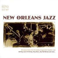 new orleans jazz (2003)