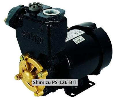shimizu PS 126 BIT