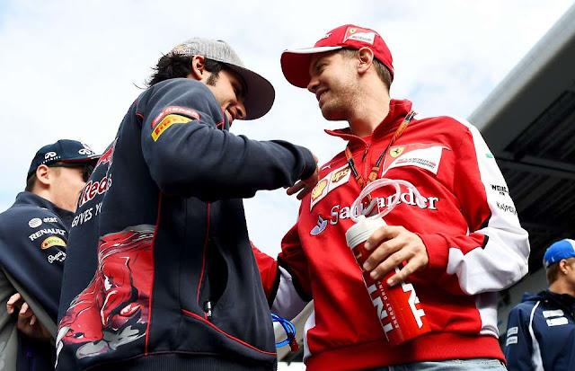Did Carlos Sainz make the right decision