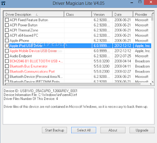 Download Portable Driver Magician Lite 4.28