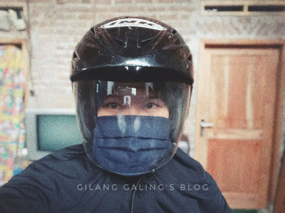 Belajar Mengendarai Sepeda Motor secara kilat