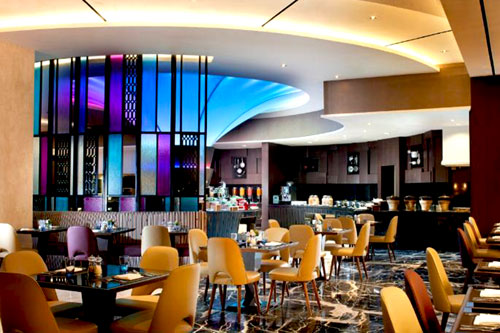 Hotel Terbaik di Bandung 2019