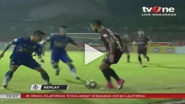 [VIDEO] Zulham Ledek Henhen, Ini Kata Legenda Persib Bandung