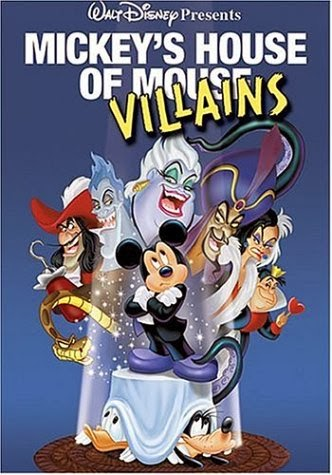 Watch Mickey's House of Villains (2001) Online For Free Full Movie English Stream