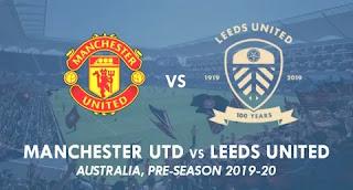 Лестер Сити — Манчестер Юнайтед: прогноз на матч, где будет трансляция смотреть онлайн в 19:30 МСК. 03.10.2020г.