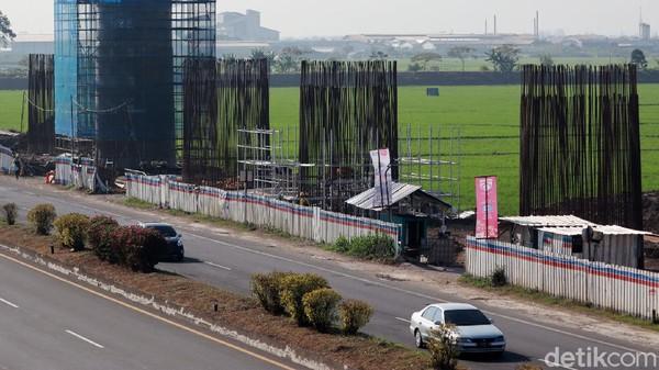 Apa Kabar Proyek Kereta Cepat Jakarta-Bandung?