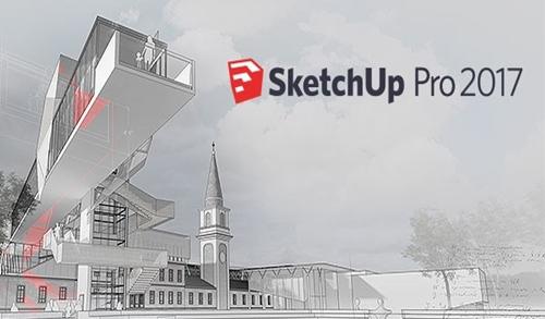 Download SketchUp Pro 2017