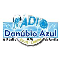 Ouvir agora Rádio Danúbio Azul AM 1250 - Santa Izabel do Oeste / PR
