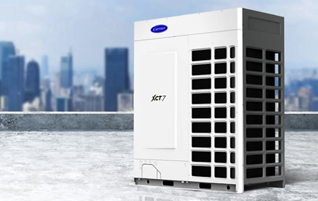 Carrier Air Conditioning and VRV Selection Software