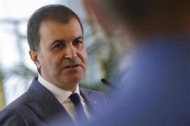 Επαναφέρει το θέμα των οκτώ Τούρκων αξιωματικών η Άγκυρα