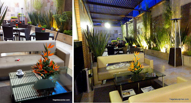 Best Western Plus 93 Park Hotel, Chapinero, Bogotá