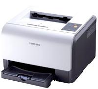 Samsung CLP 310 Printer Driver Download