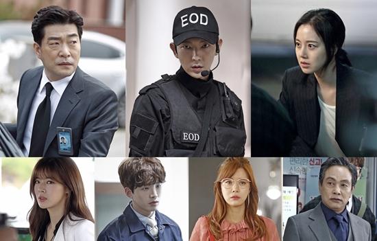 韓版《犯罪心理》將於7月26日晚點10點50分首播