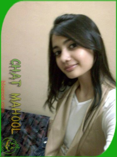 Dating chat room karachi