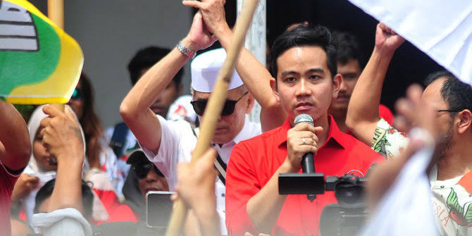 Gibran Jokowi Daftar Walikota, Sekjen PDIP : Semua Sama