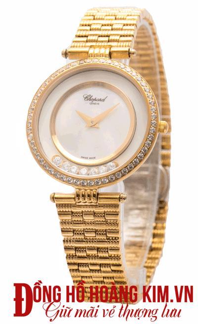 đồng hồ nữ chopard mới về quyến rũ