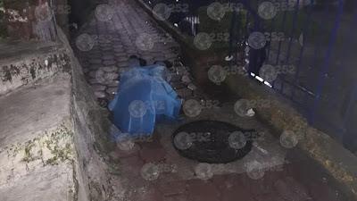 Muere Policía Estatal en enfrentamiento en Naucalpan