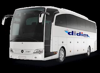 Didim Seyahat En Sık Gittiği Otogarlar  Otobüs Bileti Otobüs Firmaları Didim Seyahat Didim Seyahat Otobüs Bileti Haritada görmek için tıklayınız.