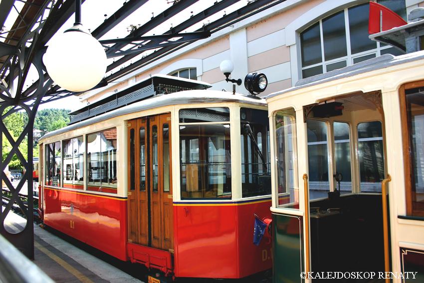XIX wieczna linia tramwajowa