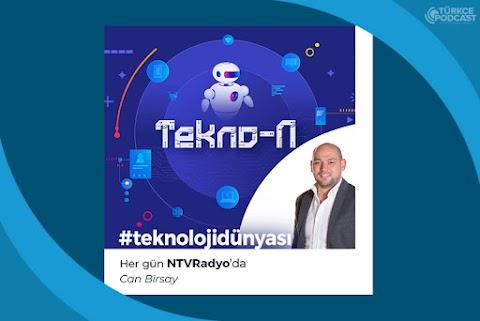Tekno-N Podcast