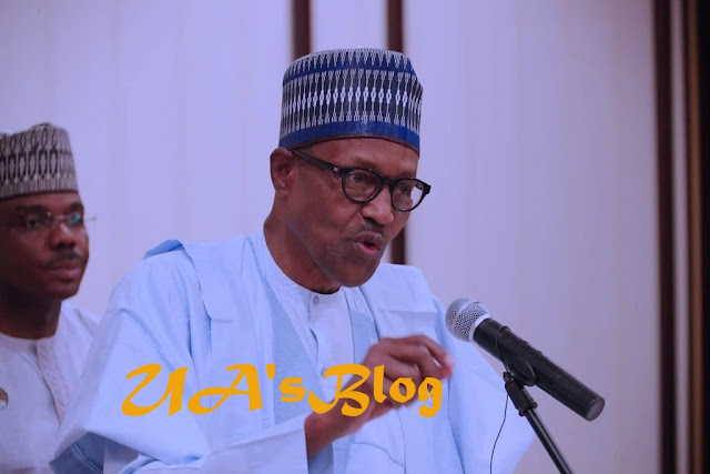 Buhari reveals why killings, insecurity have spread to other parts of Nigeria