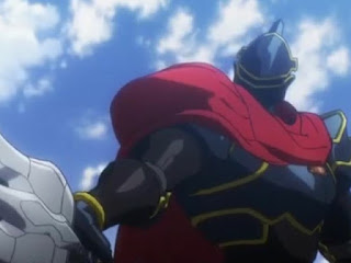 Overlord – Episodio 06