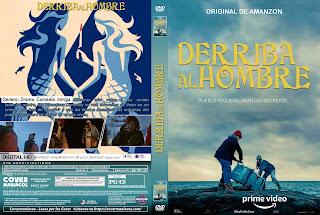 DERRIBA AL HOMBRE - BLOW THE MAN DOWN 2019 [COVER - DVD]