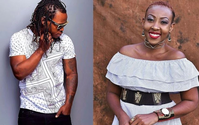 Steamy Moments Between Mwalimu Rachel And Timmy Tdat