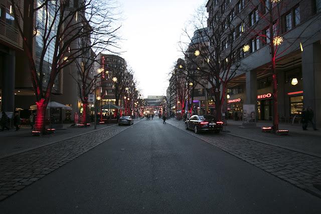 Verso la Berlinale-Berlino