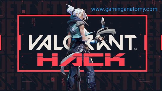valorant hack