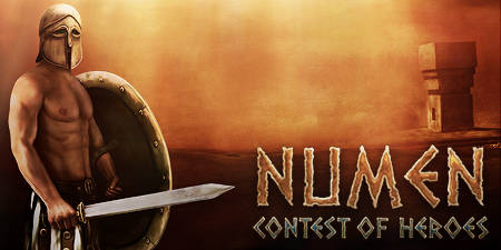 Numen Contest of Heroes PC Full