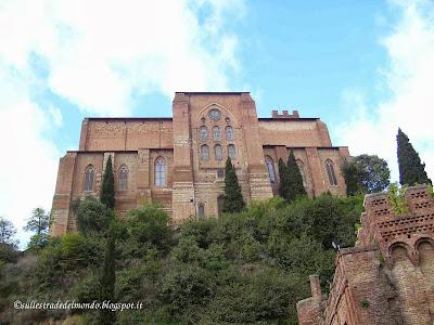 Siena Trekking Urbano