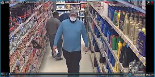FBI investigating multiple arsons at Gulf Coast Walmart stores