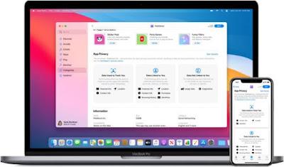 نظام, تشغيل, iOS, من, الجيل, التالي, من, آبل, مع, شاشة, رئيسية, مجددة