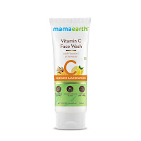 Best Vitamin C Face Wash In India