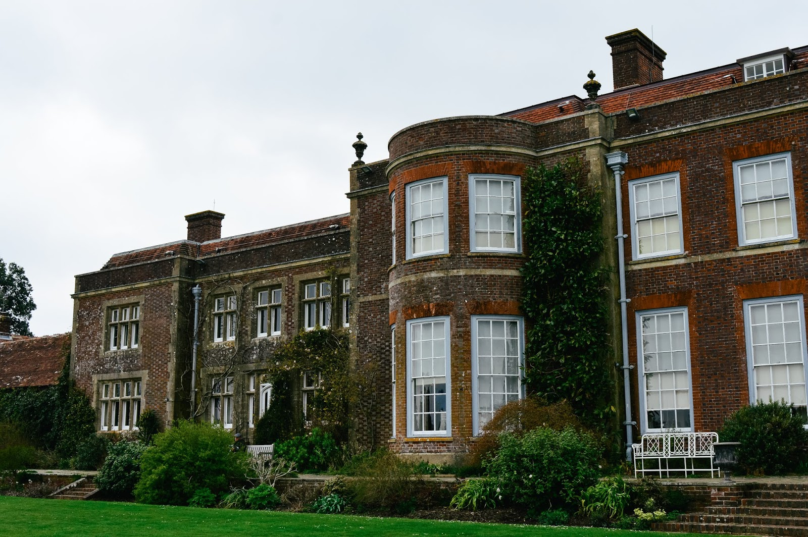 Hinton Ampner Hampshire