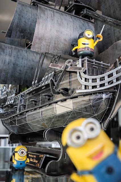 Toy Story, foto de Carlos Larios