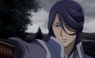 Kochouki: Wakaki Nobunaga Episódio 10